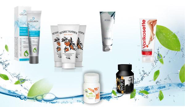 Zdravlje i lepota - Prirodni preparati - Budite zdravi i..