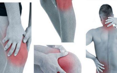 Bolovi u zglobovima i leđima